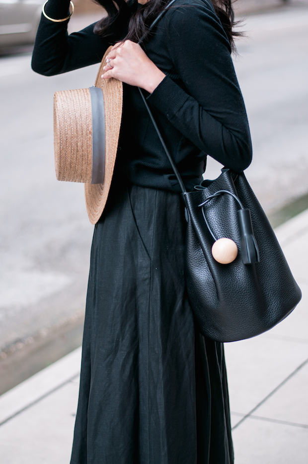 9to5chic bucket bag