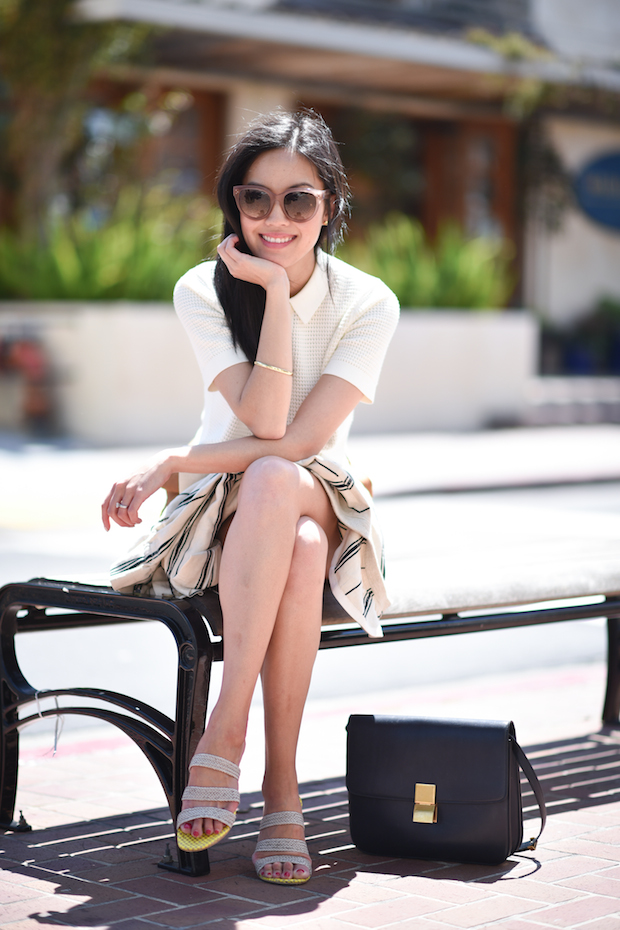 9to5Chic sandals 2
