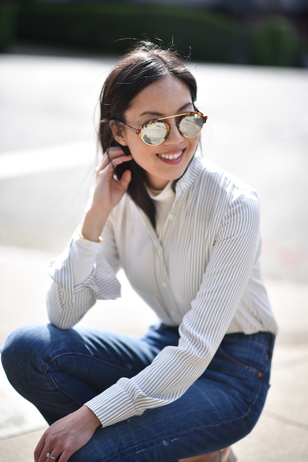 spring-outfit-reflective-lens-sunglasses