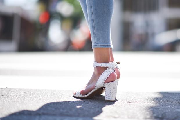 white-spring-sandals