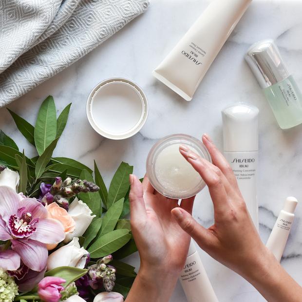 shiseido-ibuki-skincare
