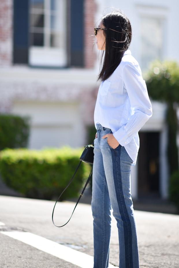 casual-workwear-cotton-poplin-blouse-jeans
