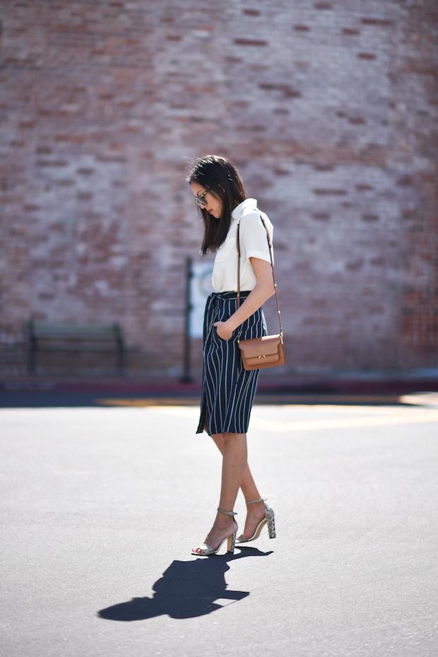 striped-skirt-for-work-1