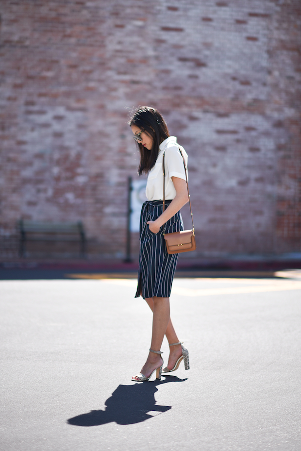 striped-skirt-for-work-1