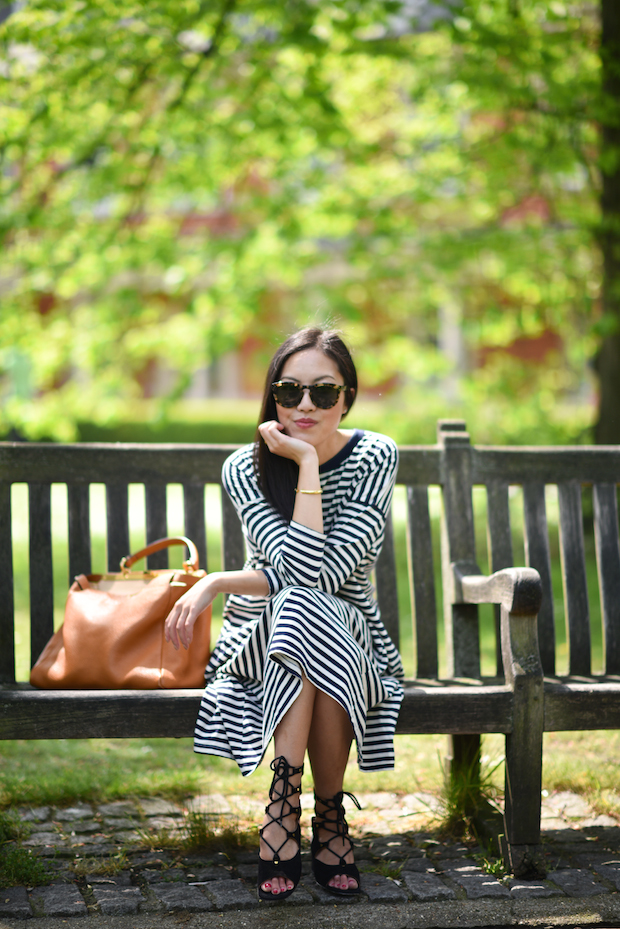 striped-dress-denim-jacket-2