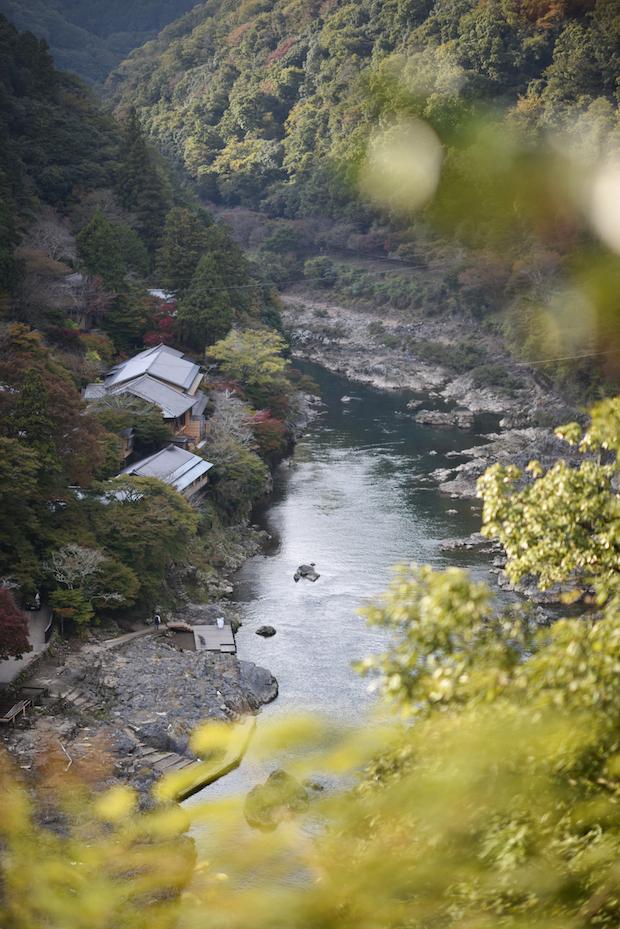 kyoto summit overlook