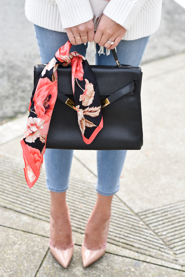 9to5chic-ann-taylor-scarf-2