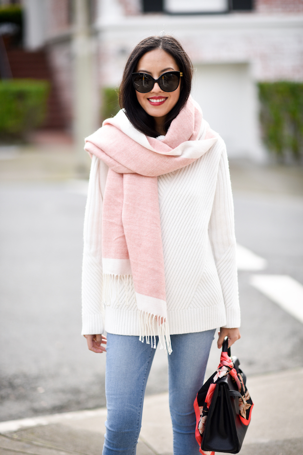9to5chic-ann-taylor-scarf-3