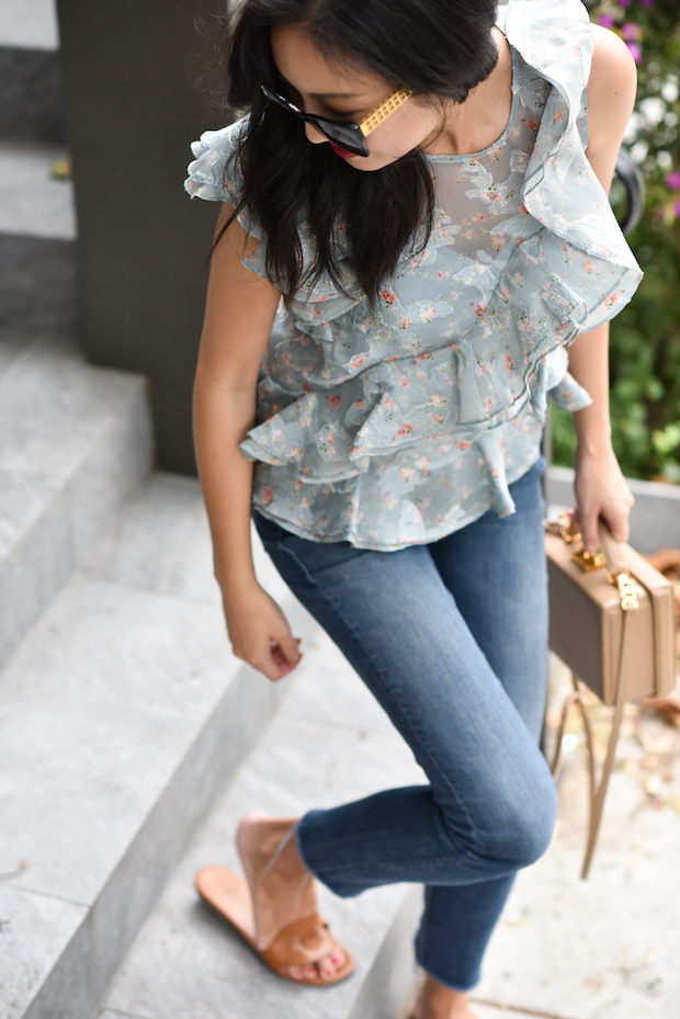 floral-ruffle-top-jeans-1