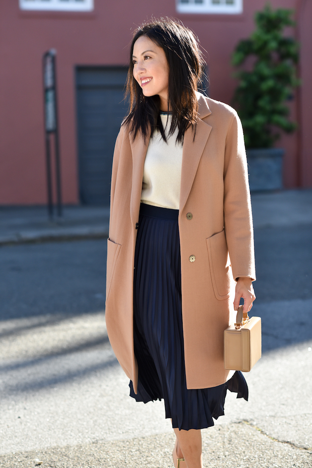 fall-coat-pleated-skirt-1