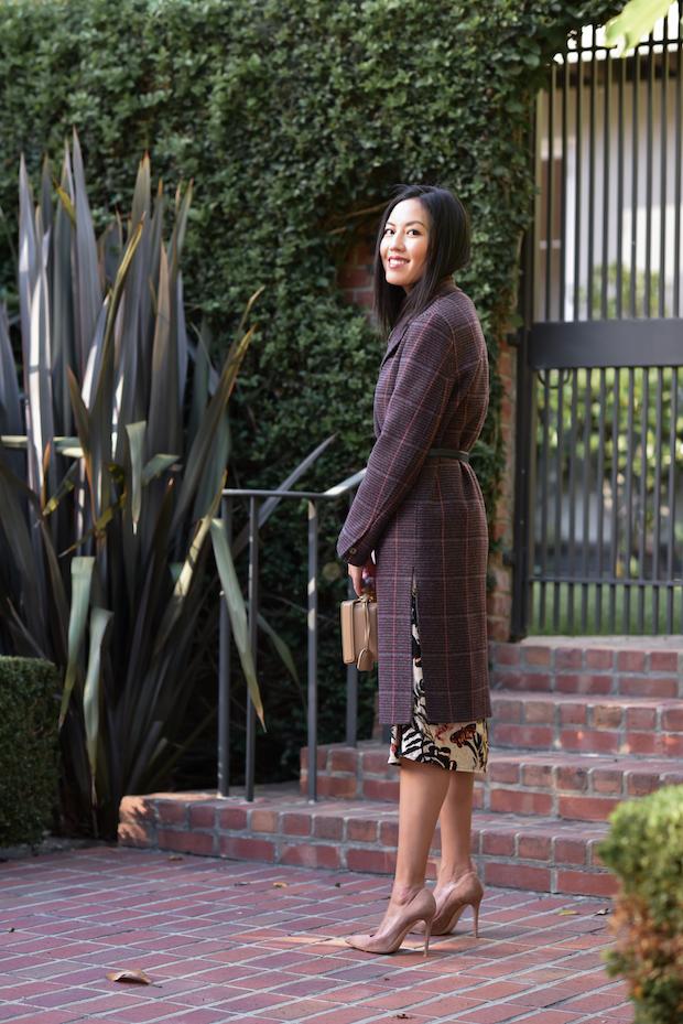 plaid-coat-floral-dress-3