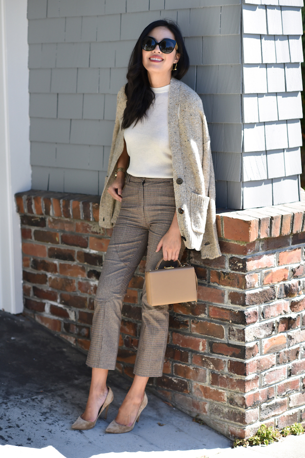hm-pant-oversized-cardigan-fall-work-outfit-1