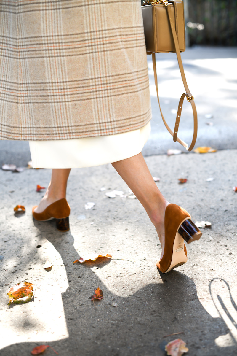 6dc02f9ce ... ShopStyle I own a few gorgeous pairs of Sarah Flint shoes but by far my  favorite style is this one: the Emma pump (you last saw the same style on  my ...